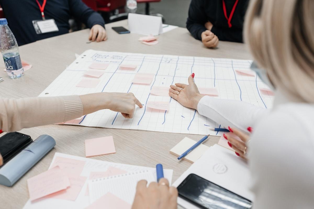 Мининский университет прошел во второй этап «Проектного олимпа» по двум номинациям - фото 1