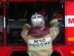 Часть улицы Пушкина перекроют 20 ноября из-за пожарных учений