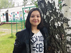 К поискам пропавшей 14-летней девочки из Ульяновской области подключились нижегородские следователи