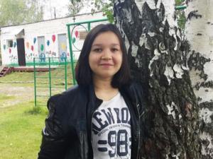 Нижегородцев просят помочь в поиске пропавшей девочки из Ульяновской области