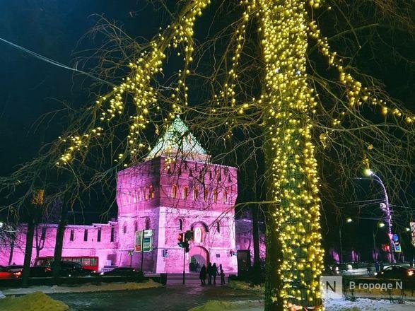 Праздничные уголки: ищем места для атмосферных фото в Нижнем Новгороде - фото 31