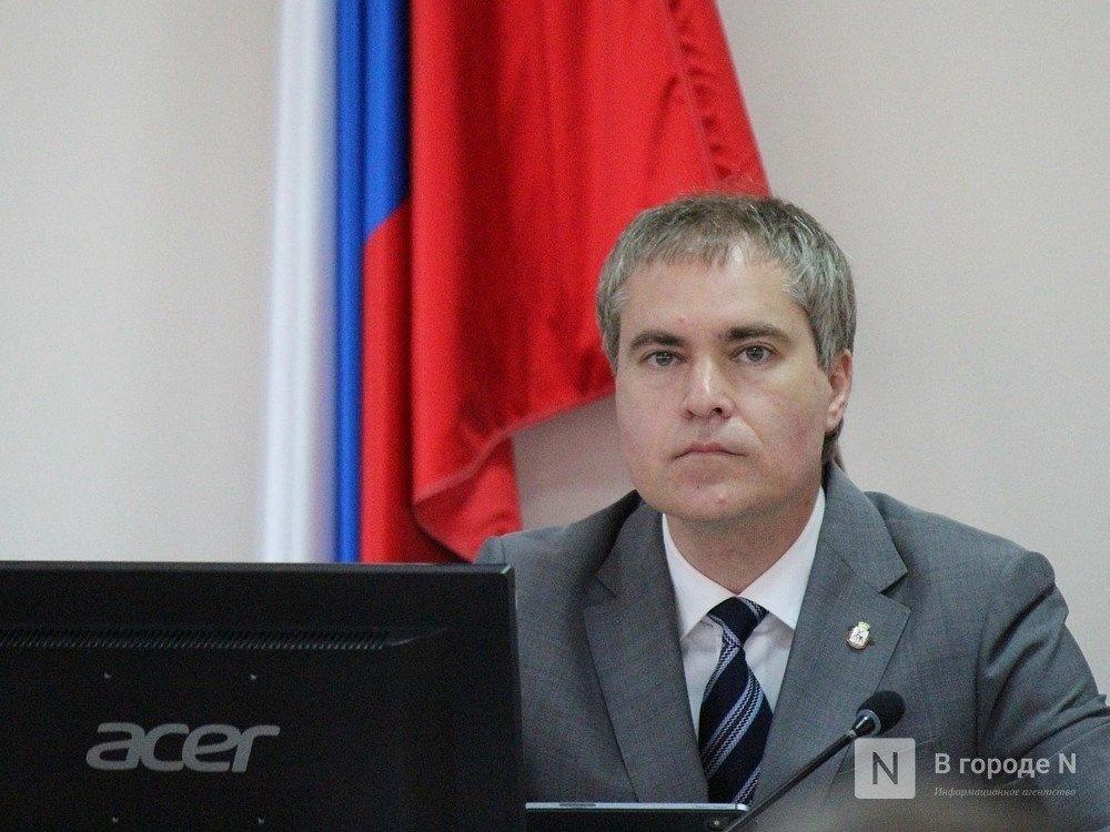 Владельцы нижегородских НТО могут отложить оплату за размещение  - фото 1